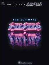 Bee Gees - The Ultimate Bee Gees  The 50th Anniversary Collection   (2009)