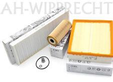 Original VW Passat 3B Inspektion Filter Inspektionspaket 1.9 TDI Öl Luftfilter