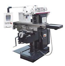 Fresadora universal 16,3CV OPTIMUM MT200S