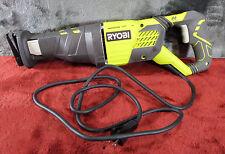 Ryobi RJ1861V 12-Amp Variable Speed Reciprocating Saw - Used #979