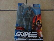 G.I. Joe Classified Target Exclusive Cobra Island Roadblock IN HAND