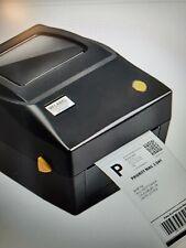 Label Printer 4x6 Thermal Printer DT426B