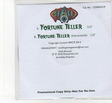 (FB846) Space, Fortune Teller - 2014 DJ CD