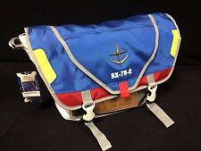 Gundam Shoulder Bag E.F.S.F. RX-78-2 Brand New w/Tag RARE