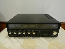 Telefunken TRX 2000 Quadro Receiver.4x90W.einmaliges Traumgerät..Rarität....!!