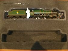 Bachmann Limited Edition 25 Years 4-6-0  with box celebrating 1989-2014 oo gauge
