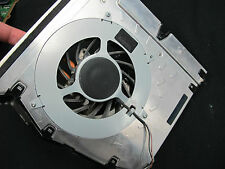 GENUINE Sony PlayStation3 Cooling Fan Assembly Nidec D14F-12SS1 01H1