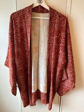 Genuine Vintage Kimono Size Small (8-10)
