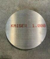 """.0625 14.25/'/' Diameter Disc Shaped 1//16/"""" Steel Plate A36 Steel"""