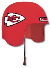 Kansas City Chiefs Football Helmet Shaped Umbrella
