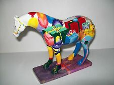 2006 Trail of Painted Ponies Gift Horse Item No. 12225 2E/8,085 Retired