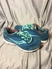Saucony Shadow Genesis Running Shoes, Women's Size 7, Blue,
