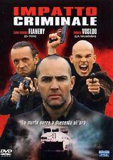 Impatto Criminale (2002) DVD SlimCase