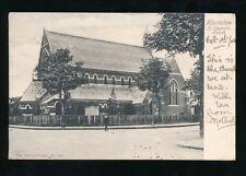 Hounslow Single Pre - 1914 Collectable London Postcards