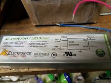AC ELECTRONICS AC-A100VD24H4.1 100 WATT!! LED DRIVER! DIMMING!