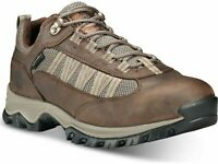 Timberland Men's Mt. Maddsen Lite Low Boots Brown Size 11M