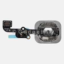 Gold iPhone 6S Plus Flex Cable Fingerprint Touch ID Sensor Home Button Connector