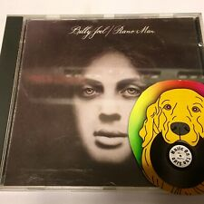 Billy Joel - Piano Man Cd Vg+ Us Rare Rock Pop 1973 Columbia Records