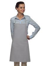 Daystar Aprons 1 Style 205 REG no pocket bib aprons ~ Made in USA