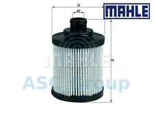 Genuine MAHLE Replacement Engine Oil Filter Insert OX 418D OX418D
