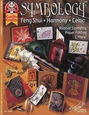 Symbology: Feng Shui, Harmony, Celtic, Rubber Stamping, Paper Folding -  McNeill