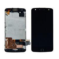 For Motorola Moto Z Force XT1650-02 Verizon LCD Screen Digitizer Touch+Frame  US