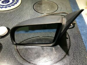 89-95 Dodge Spirit/Plymouth Acclaim OEM LH Drivers Pwr. Heated Mirror 4299595