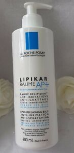 LA ROCHE-POSAY Lipikar Lait Lotion Balm 400 ml  Lipid Replenishing Body Lotion