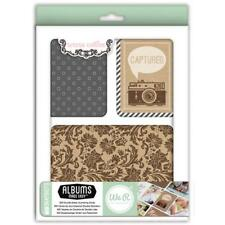WE R MEMORY KEEPERS JOURNALING CARDS SNAPSHOTS  by TERESA COLLINS  62346-5