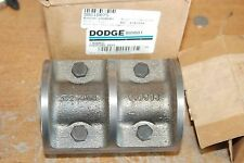 """Dodge, 009001, 1 Ribbed Coupling Assy, 5.25"""", NEW"""