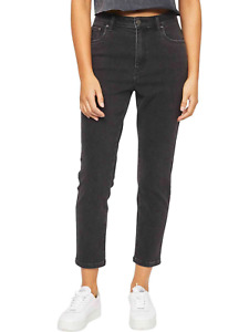Rusty High Rise Straight Jean - RRP 99.99 - FREE POST