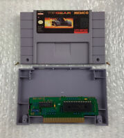 Top Gear (Super Nintendo Entertainment System) SNES Cart Only - Tested/Working