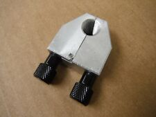 "Bridgeport type milling machine QUICK QUILL STOP M2029530 1/2""-20 THREAD NEW!"