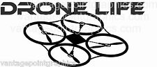 DRONE LIFE -For Walkera,quadracopter, Skyartec, and others