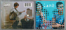 LAMB - What Sound  ( CD - 2001 )
