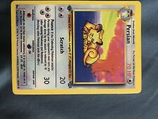 persian pokemon card. Two Of Them