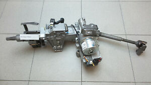 Renault Clio 4 IV Steering Column Electric Servo 26Tkm 488105110R