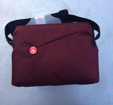 Manfrotto NX Bordeaux DSLR Camera Shoulder Bag