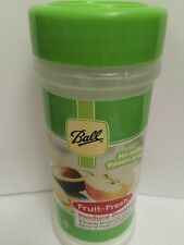 Ball Fruit-Fresh Produce Protector 5.0oz  by Jarden Home Brands Exp 4 / 2018