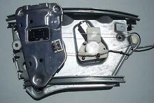 Sebring Convertible Window Motor Regulator Rear Quarter 1996-06 OEM Passenger