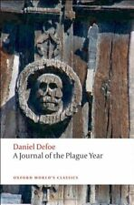 A Journal of the Plague Year n/e (Oxford World', Defoe, Landa, Roberts,#