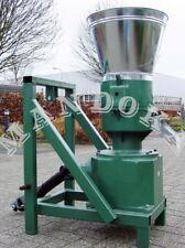 Pellettatrici Pellet press  Pelletpresse Pelletiere Pellet mill a trattore KJ260