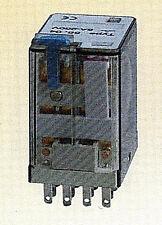12 Volt 4PDT Relay 5 amp @ 30VDC # R5-04