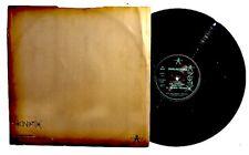 "INDUSTRIAL: Tribal Trance / Control LP KINETIX RECORDS KINT1 UK 1992 12"" NM"