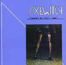 AXEWITCH - HOOKED ON HIGH HEELS * NEW CD