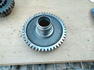 Deutz D6006 Getriebe TW55.2 Zahnrad 45 Zähne