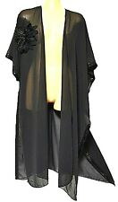 One Size Fits All TS TAKING SHAPE Race Day Ready Cape chic sheer coverage NWT!