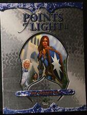 Points of Light II: The Sunrise Sea by Robert Conley (2009) Goodman Games