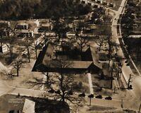 Fort Benning Children's School 1935 8x10 Historic Photo Reprint FREE SHIPPING!