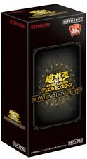 Yu-Gi-Oh YuGiOh 20th ANNIVERSARY LEGEND COLLECTION BOX from Japan NEW ,in stock